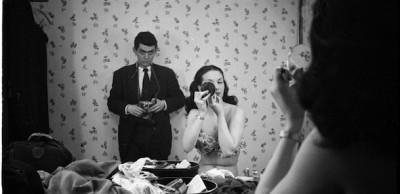 25 fotografie di Stanley Kubrick