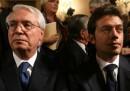 Il banchiere Cesare Geronzi è stato condannato in via definitiva a 4 anni per il caso Cirio