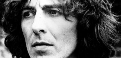 Storia e foto di George Harrison