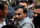 Comincia il processo Raja in India
