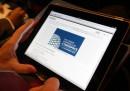 Votare con l'iPad
