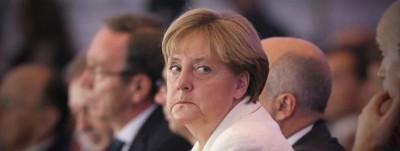 Che cosa è successo ai titoli tedeschi?