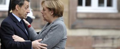 Un nuovo accordo per l'euro?
