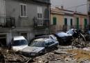 L'alluvione di Messina, due anni dopo