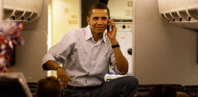 I cellulari sull'aereo, parliamone