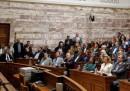 Ora la Grecia rischia la crisi di governo