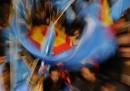 I Popolari stravincono le elezioni spagnole