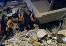 Un altro terremoto in Turchia