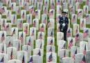 Le foto del Giorno del Veterano