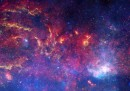 Le nuvole dopo il Big Bang