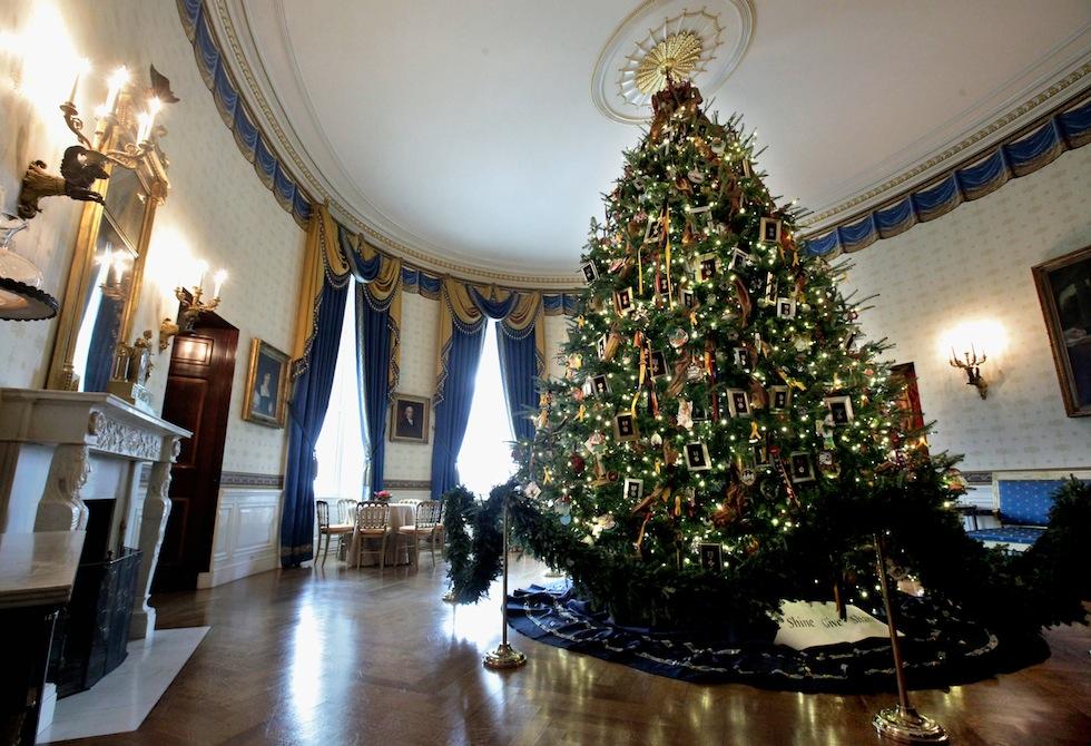 Natale Alla Casa Bianca Il Post