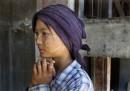 Naypyidaw, Birmania