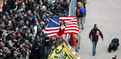 Ancora arresti contro Occupy