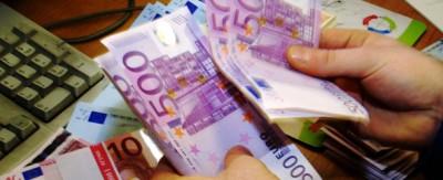 Il problema con i 500 euro