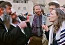 Gli ebrei ultraortodossi contro le donne