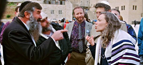 Gli ebrei ultraortodossi contro le donne - Il Post