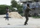 Che cosa succede in Somalia