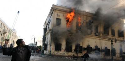 Cosa succede in Egitto