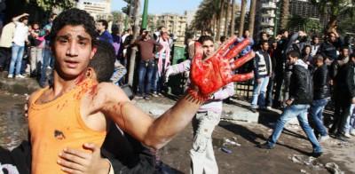 Come vanno le cose in Egitto
