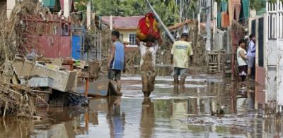 Il giorno dopo a Mindanao