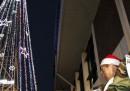 La guerra in Corea, sugli alberi di Natale