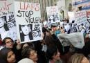 """Un tribunale egiziano vieta i """"test della verginità"""""""