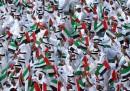 Che cosa sono gli Emirati Arabi Uniti