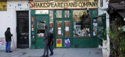 George Whitman e la sua libreria