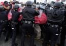 Occupy Wall Street nei porti degli Stati Uniti