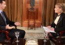 L'intervista ad Assad