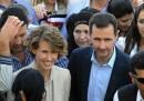 La Siria di Asma al-Assad