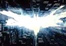 Il trailer piratato di The Dark Knight Rises