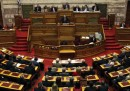 La Grecia ha approvato la finanziaria