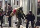 La Russia condannata per la crisi degli ostaggi del 2002 a Mosca