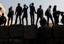 Le colpe dei manifestanti in Egitto
