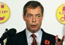 Chi è Nigel Farage
