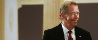 Storia e foto di Václav Havel