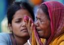Il liquore avvelenato in India