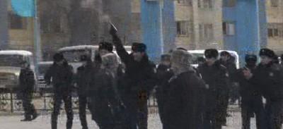 Almeno dieci morti in Kazakistan
