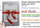 Il Kindle italiano
