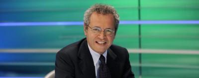 Enrico Mentana si è dimesso dal Tg della 7