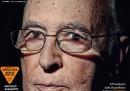 Giorgio Napolitano è l'uomo Wired dell'anno