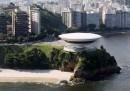 I 104 anni di Oscar Niemeyer