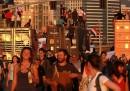 I sindacati americani contro Occupy