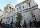 <i>Occupy London</i> trasloca