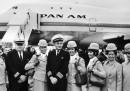 Il mondo senza la Pan Am