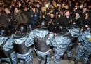 Continuano le proteste a Mosca