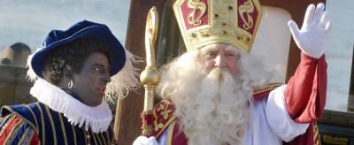 Il servo nero di San Nicola