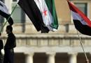La Siria accetta la proposta della Lega Araba