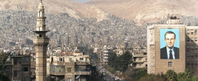 Capire la Siria